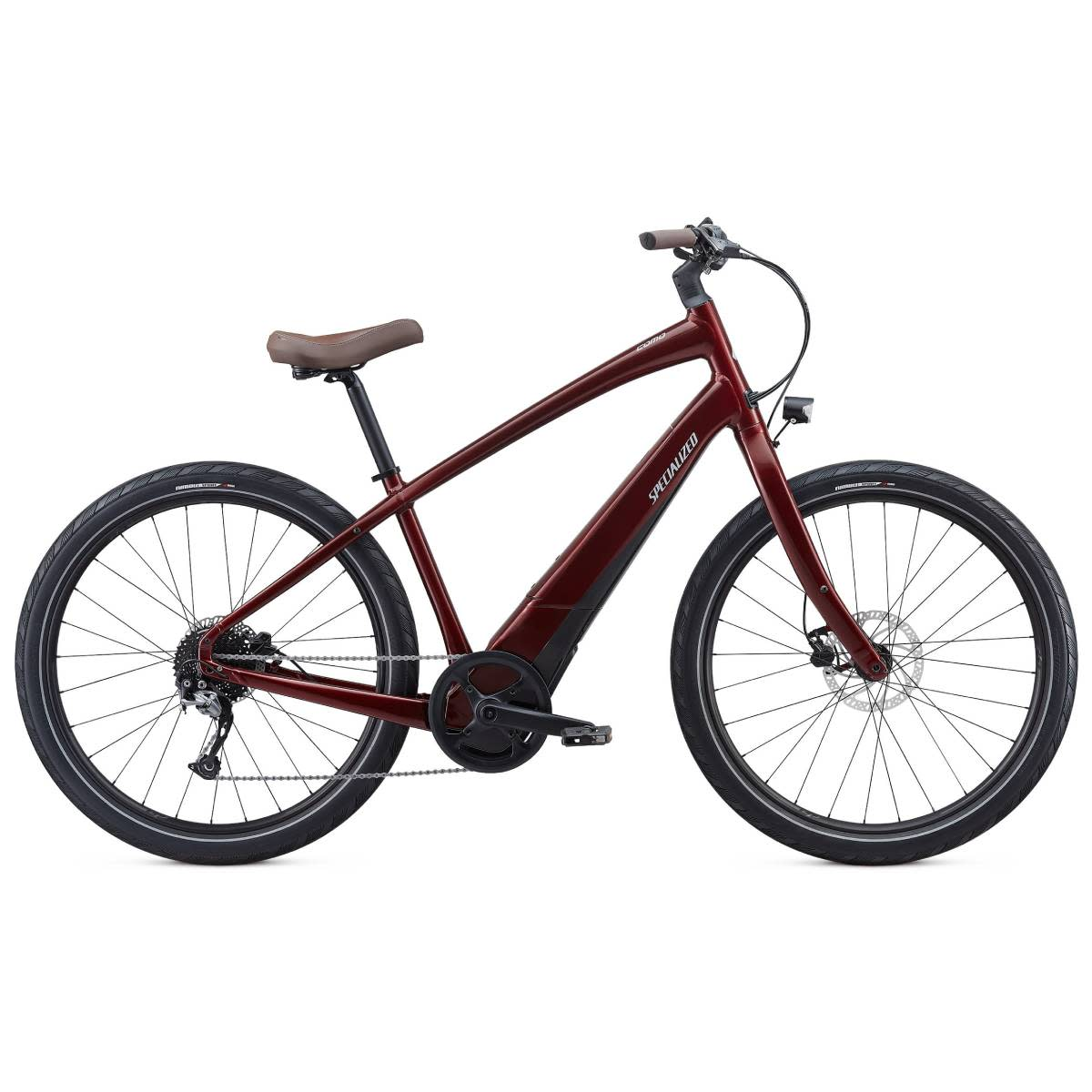 SPECIALIZED COMO 3.0 650B ROUGE