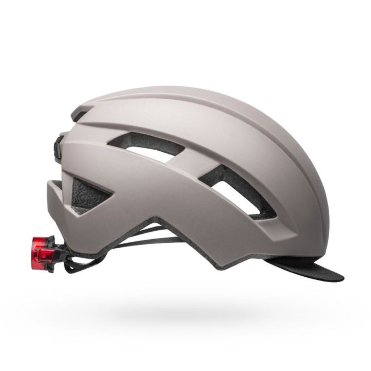 CASQUE BELL DAILY LED MIPS