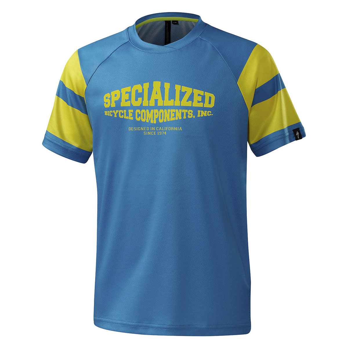 MAILLOT SPECIALIZED ENDURO GROM JR