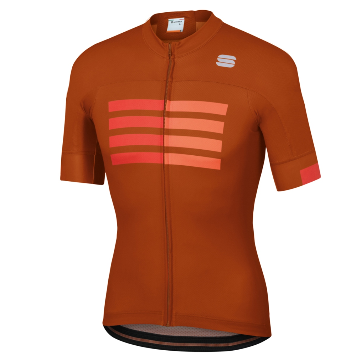 MAILLOT SPORTFUL WIRE ROUGE