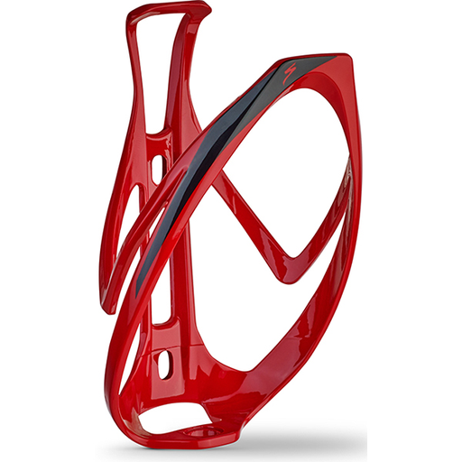 PORTE-BOUTEILLE ROUGE SPECIALIZED RIB CAGE II  POUR VÉLO
