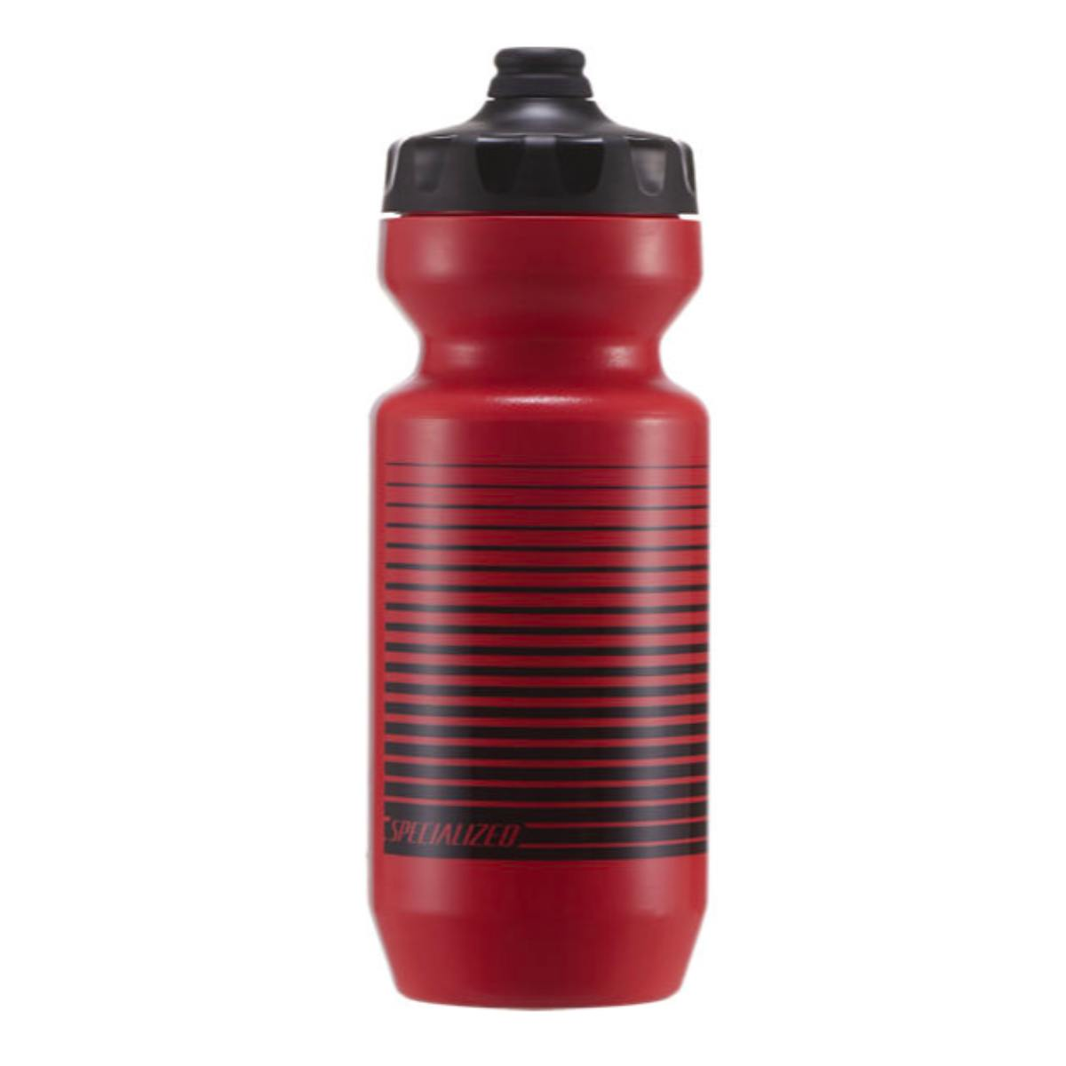 BOUTEILLE SPECIALIZED PURIST FIXY 22 OZ  - ROUGE