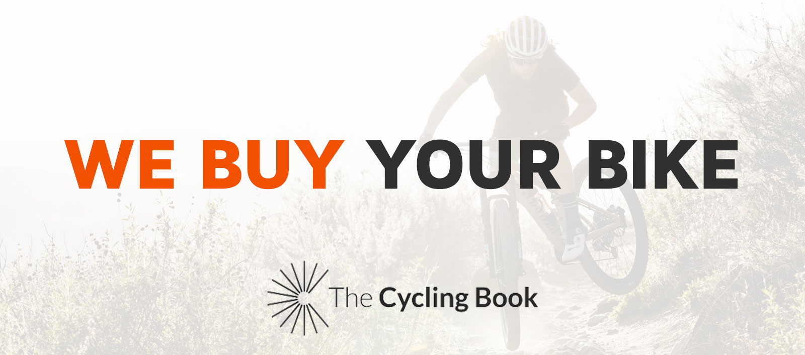 Cycling Book - We buy your bike Quilicot