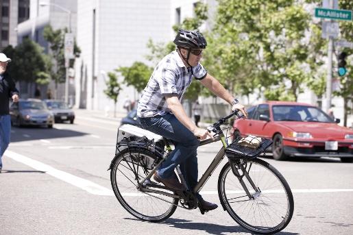 Le vélo urbain, ou le plaisir de pédaler en ville