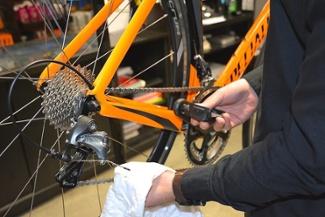 7 raisons pour bien entretenir son vélo