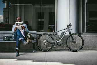 Le top des vélos électriques en 2018