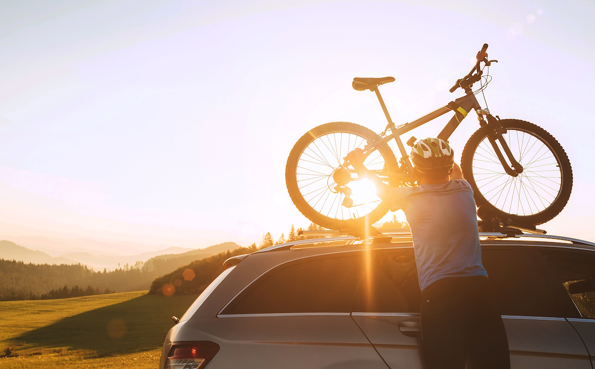 Support à vélo pour l'auto: trouvez celui qu'il vous faut!