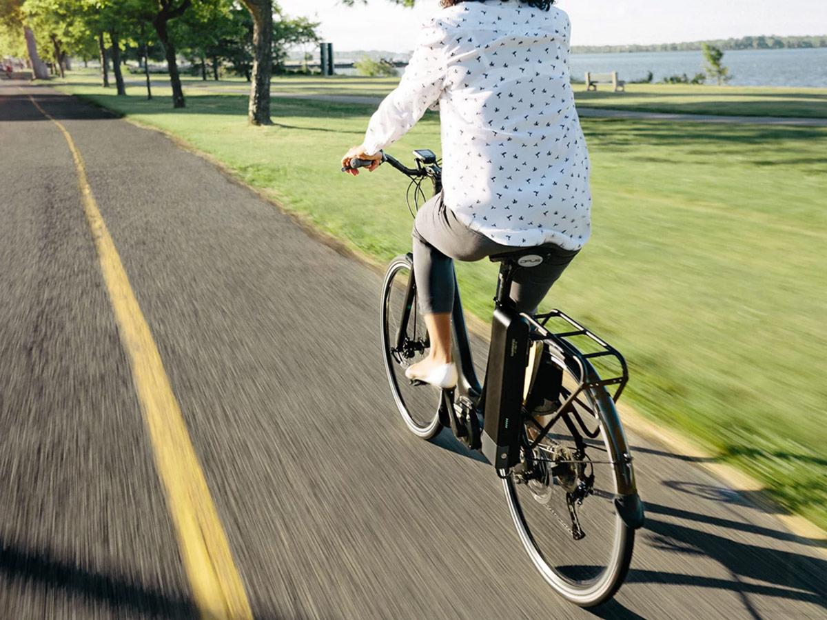 Laval - Obtenez une subvention de 400$ en roulant électrique!