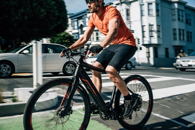 L'ABC du vélo à assistance électrique