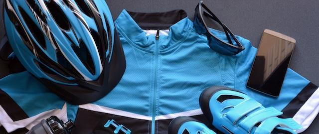 Les 9 accessoires essentiels du cycliste