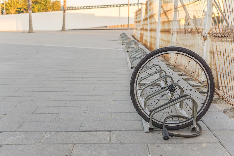 Vélo électrique : trois stratégies antivol