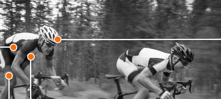 10 bienfaits du vélo sur la santé