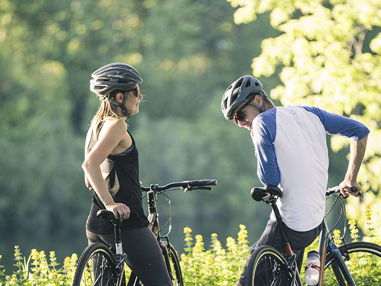 Comment choisir son casque de vélo en 2018?