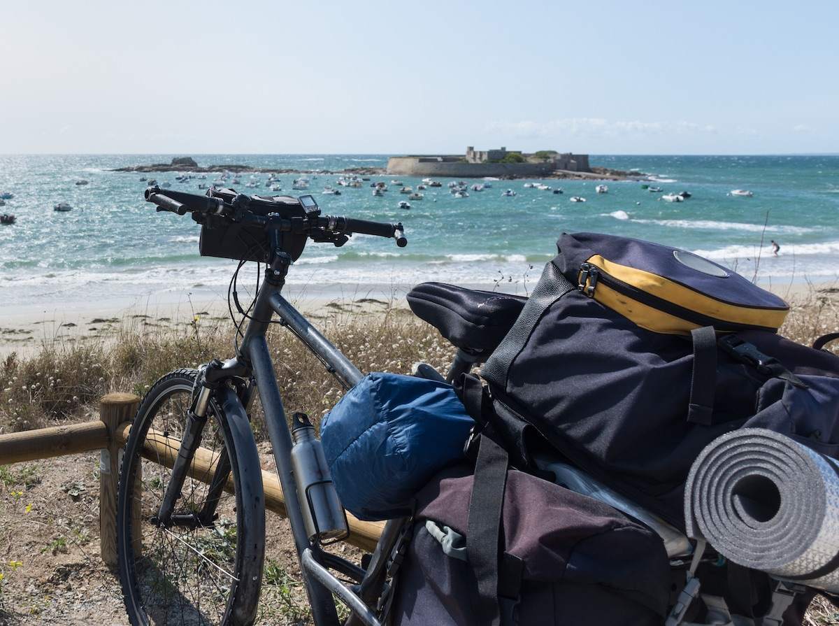 Cyclotourisme: comment préparer son voyage à vélo