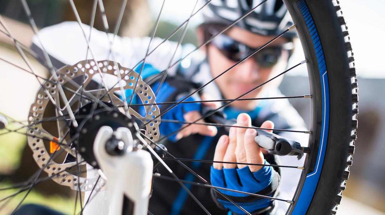 Que vérifier avant de partir en vélo?