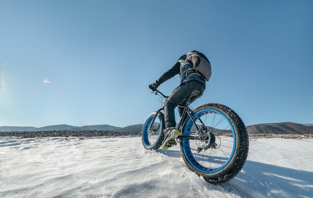 Quoi savoir avant de se mettre au fat bike?