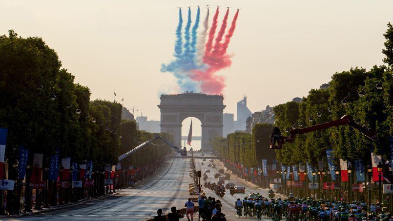 10 choses à savoir sur le Tour de France 2016