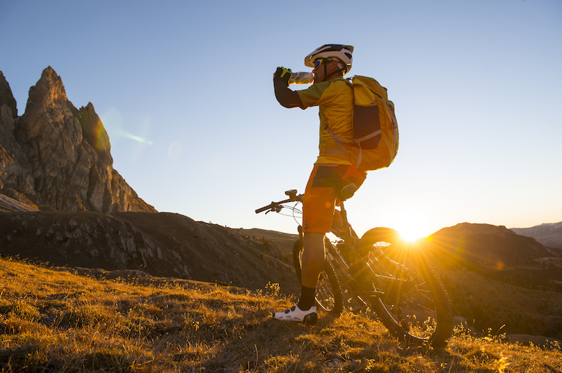 Nutrition sportive : le bon carburant pour ses sorties de vélo