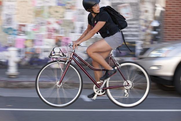 Sécurité à vélo: 8 règlements qu'on ignore