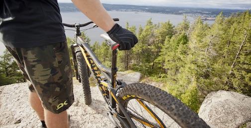Voici les 10 meilleurs endroits pour faire du vélo de montagne au Québec