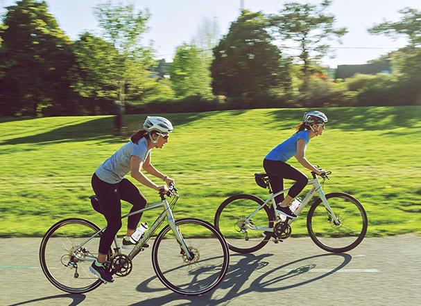 Vélo hybride : 4 questions à se poser avant d'acheter