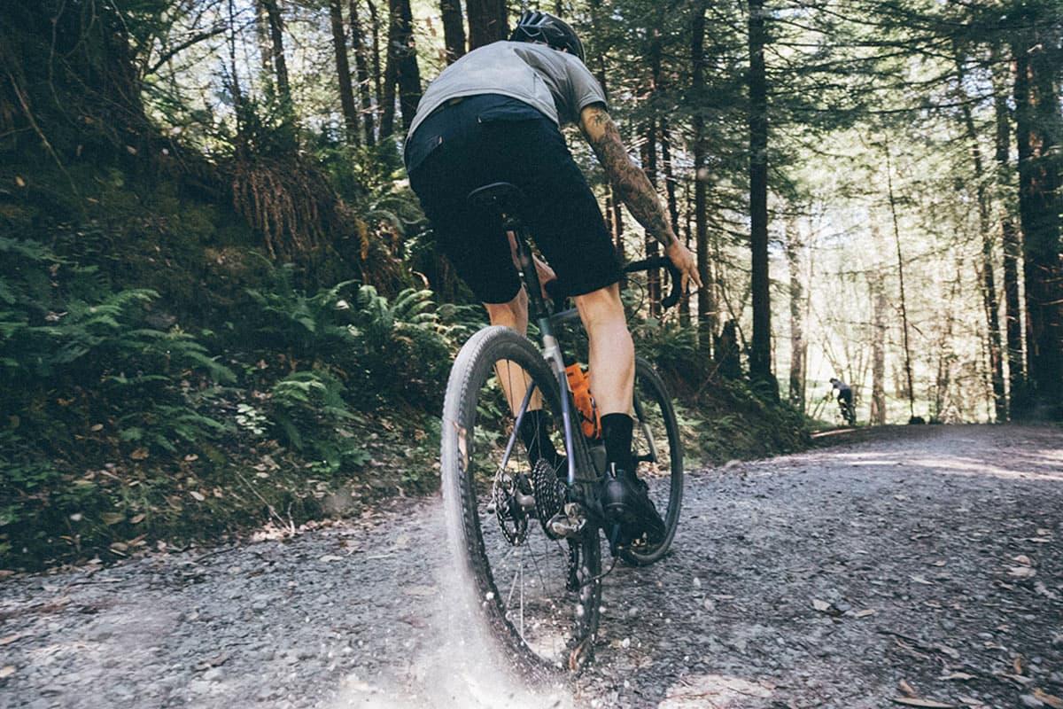 Specialized Diverge gravel bike