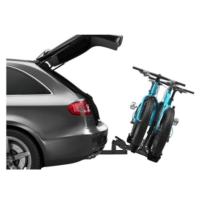 Support à vélo Thule
