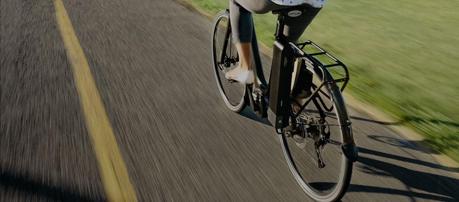 Vélo électrique Laval