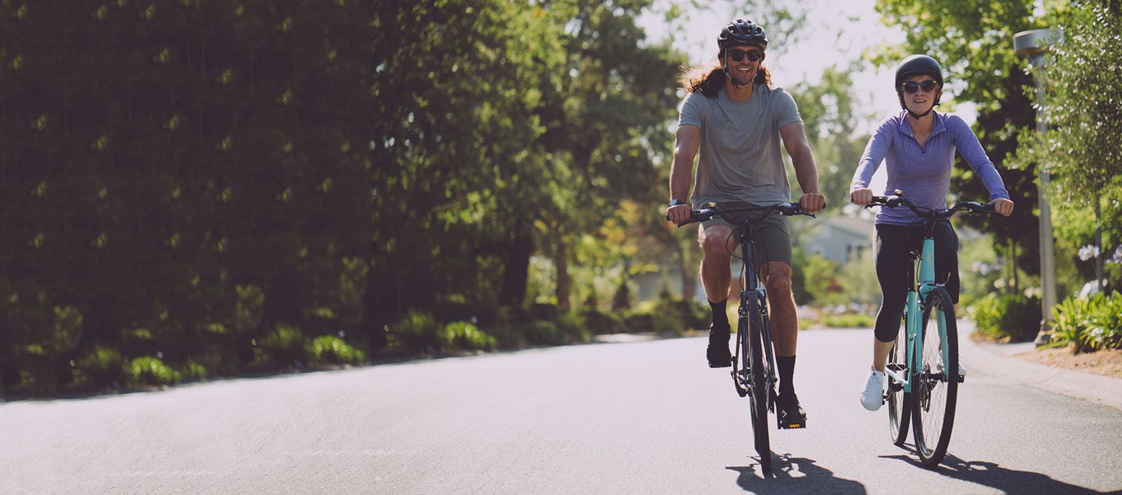 Jusqu'à 25% sur les vélos 2019