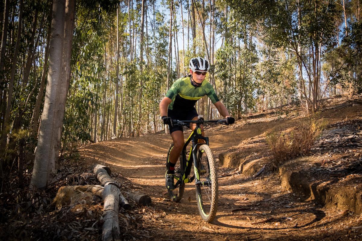 Vélo de montagne débutant