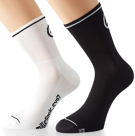 Chaussettes Assos Millesock