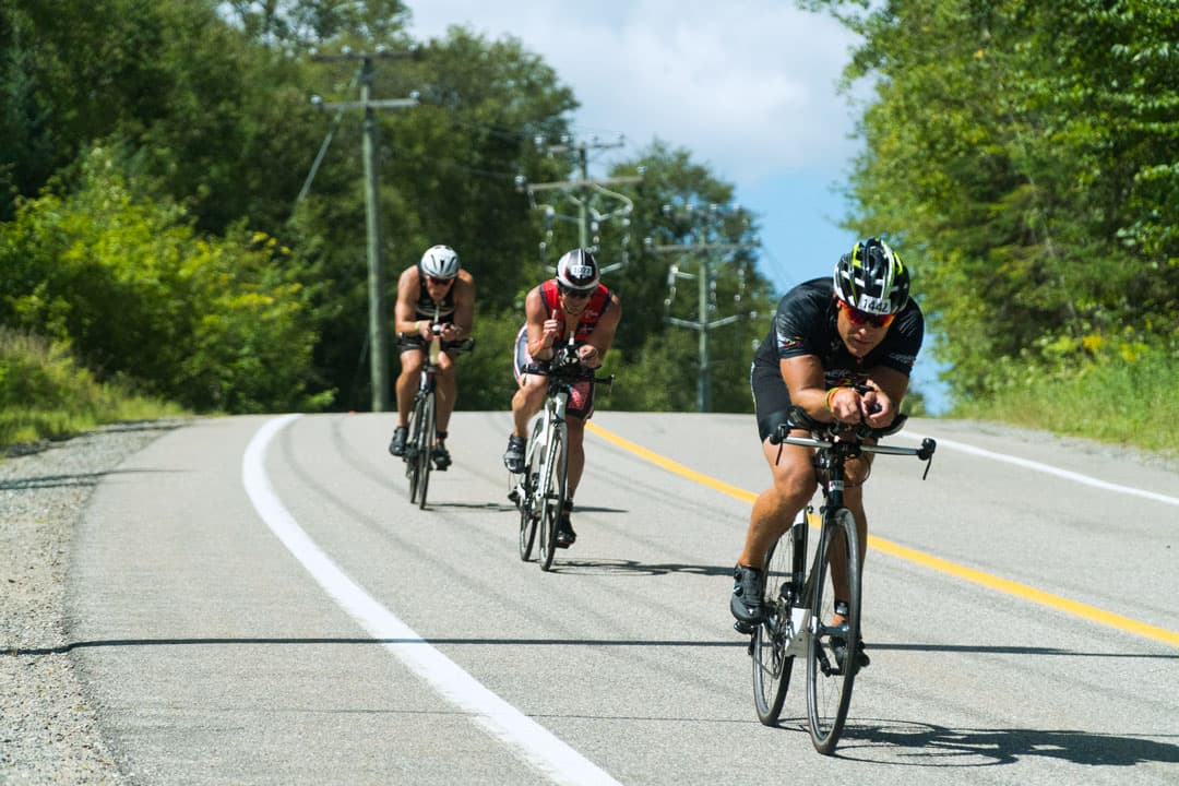 Iron Man Mont Tremblant Bicycles Quilicot