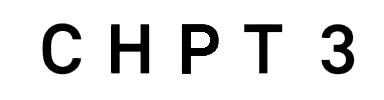 Logo CHPT3