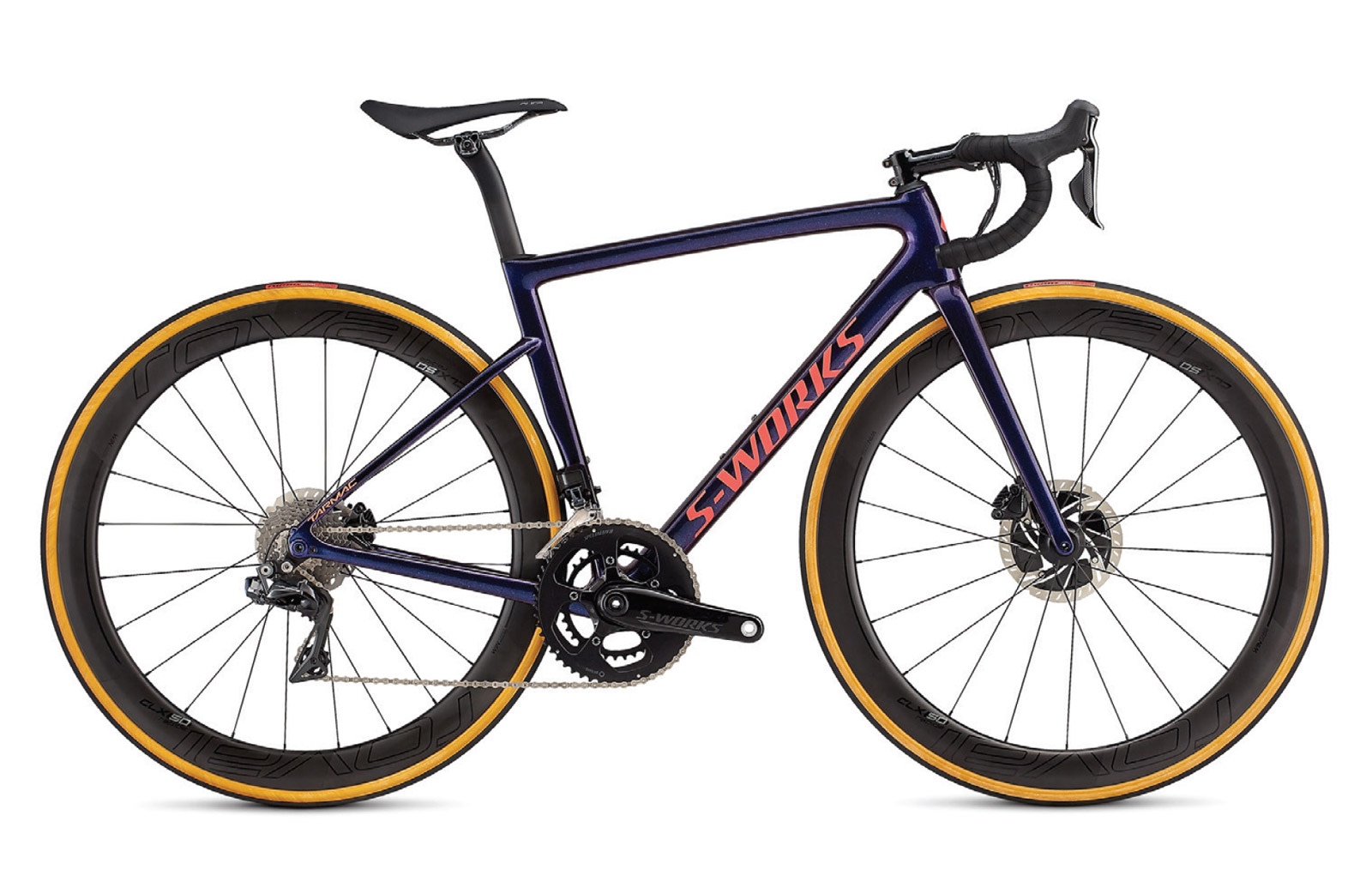 Specialized Tarmac S-Works Disc Woman