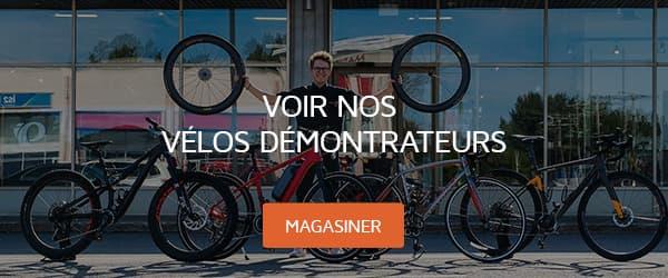 Location de vélo Bicycles Quilicot