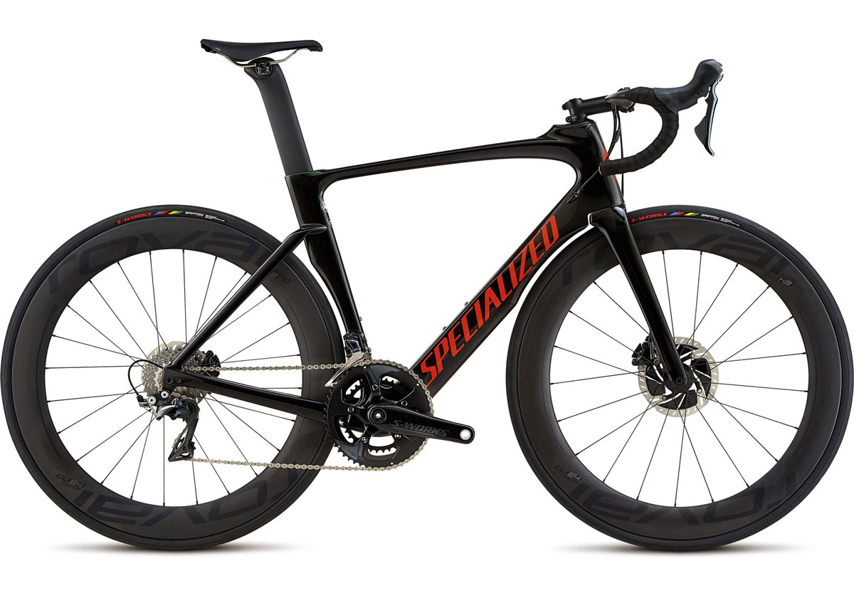 Vélo de triathlon Specialized Venge