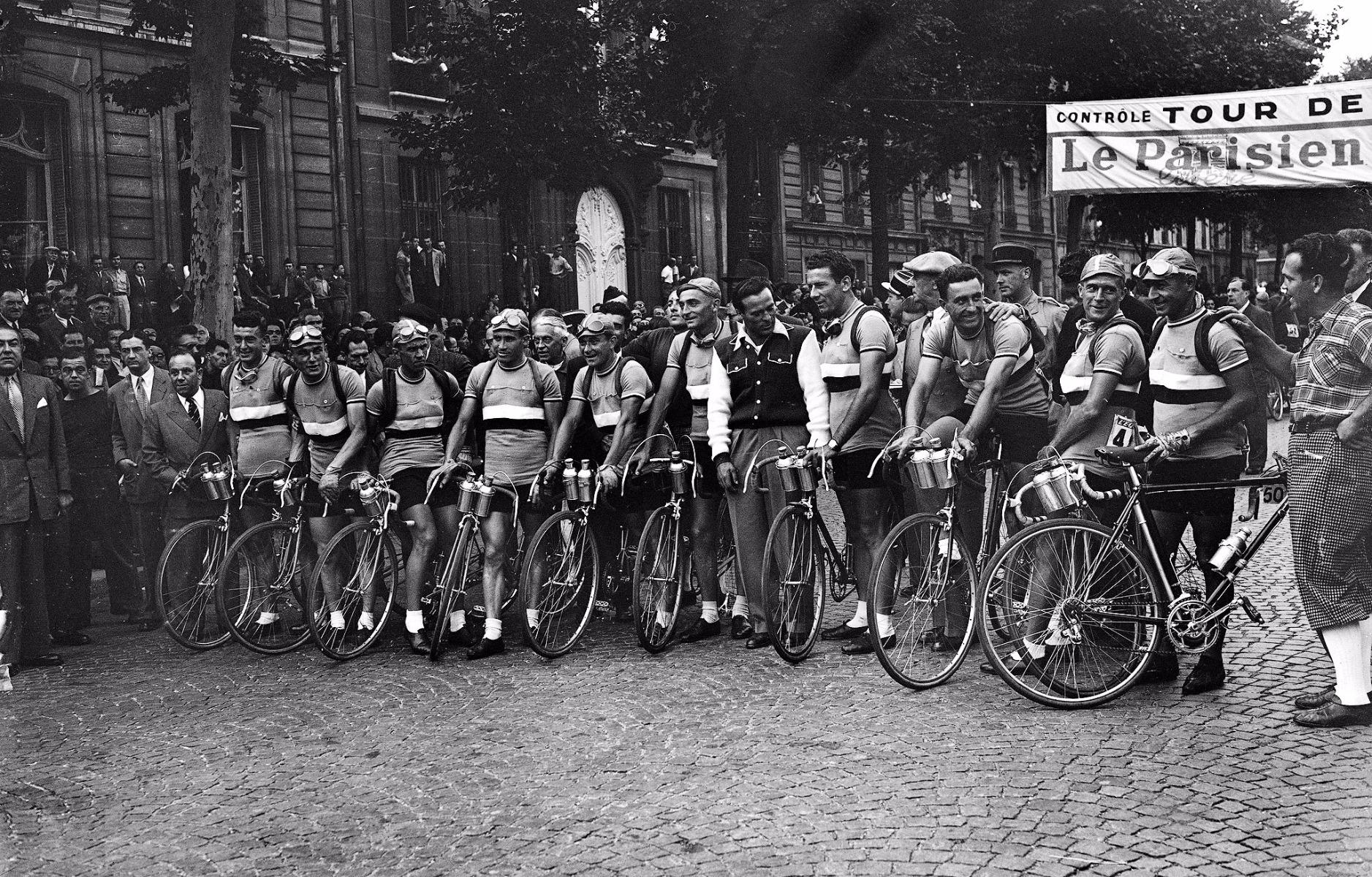 10 Choses A Savoir Sur Le Tour De France 2016 Bicycles Quilicot