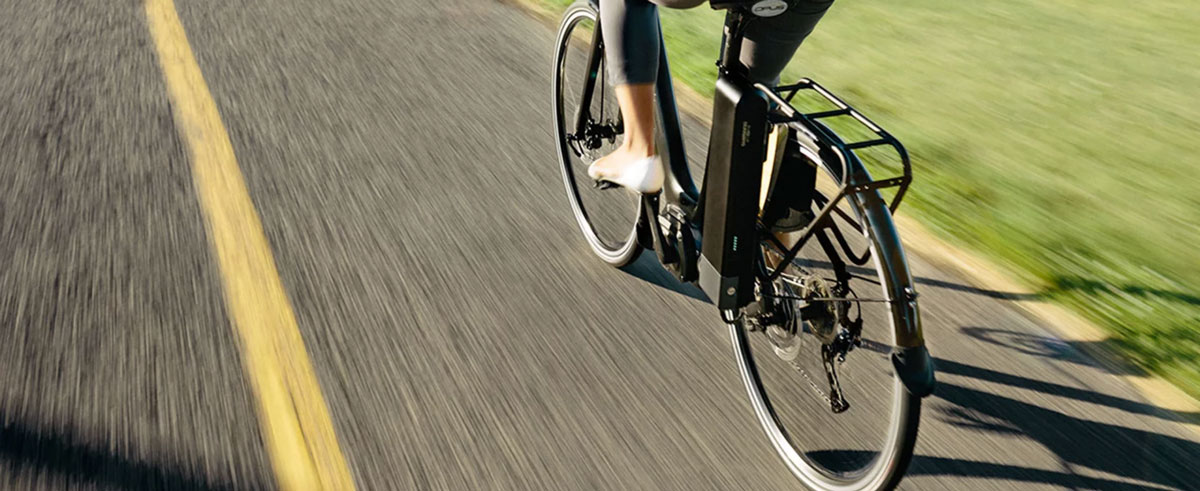 moteur pour vélo électrique