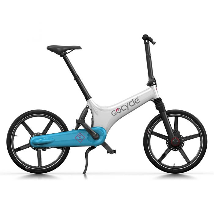 GS Gocycle