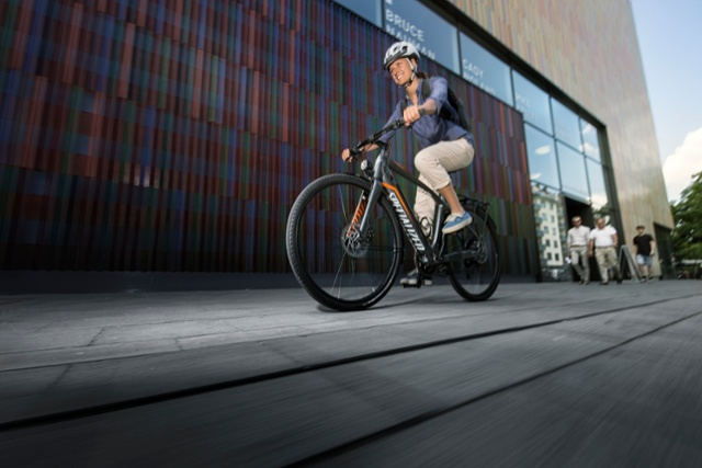 Comment bien entretenir son vélo électrique