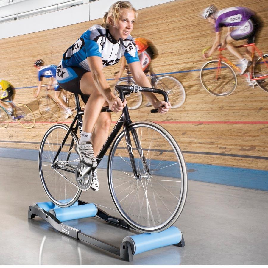 Bases d'entrainement de vélo 101