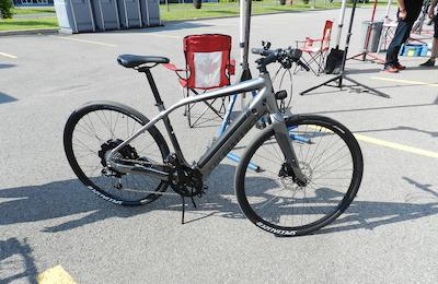 Le Specialized Turbo : nec plus ultra des vélos électriques