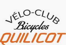 Velo club Bicycles logo