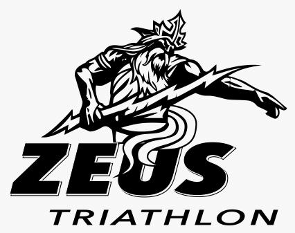 Zeus Triathlon logo